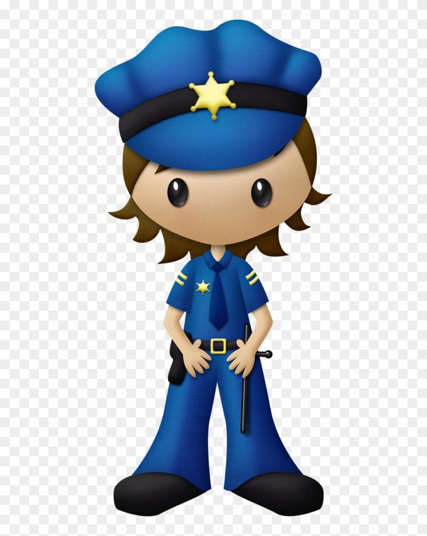 Handcuffs clipart bad cop. Policia dibujo infantil png