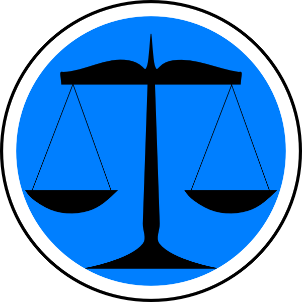 Justice clip art library. Criminal clipart cartoon
