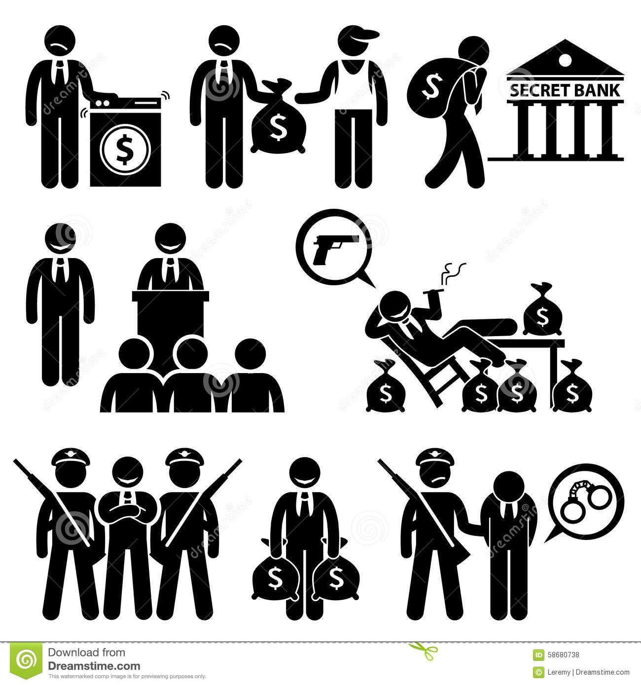 Criminal clipart criminal activity. Pin on assortment of