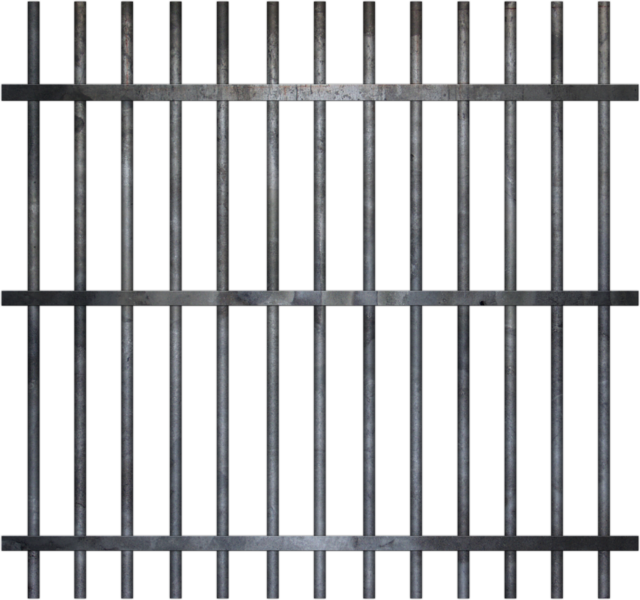 How to draw a. Lock clipart free jail