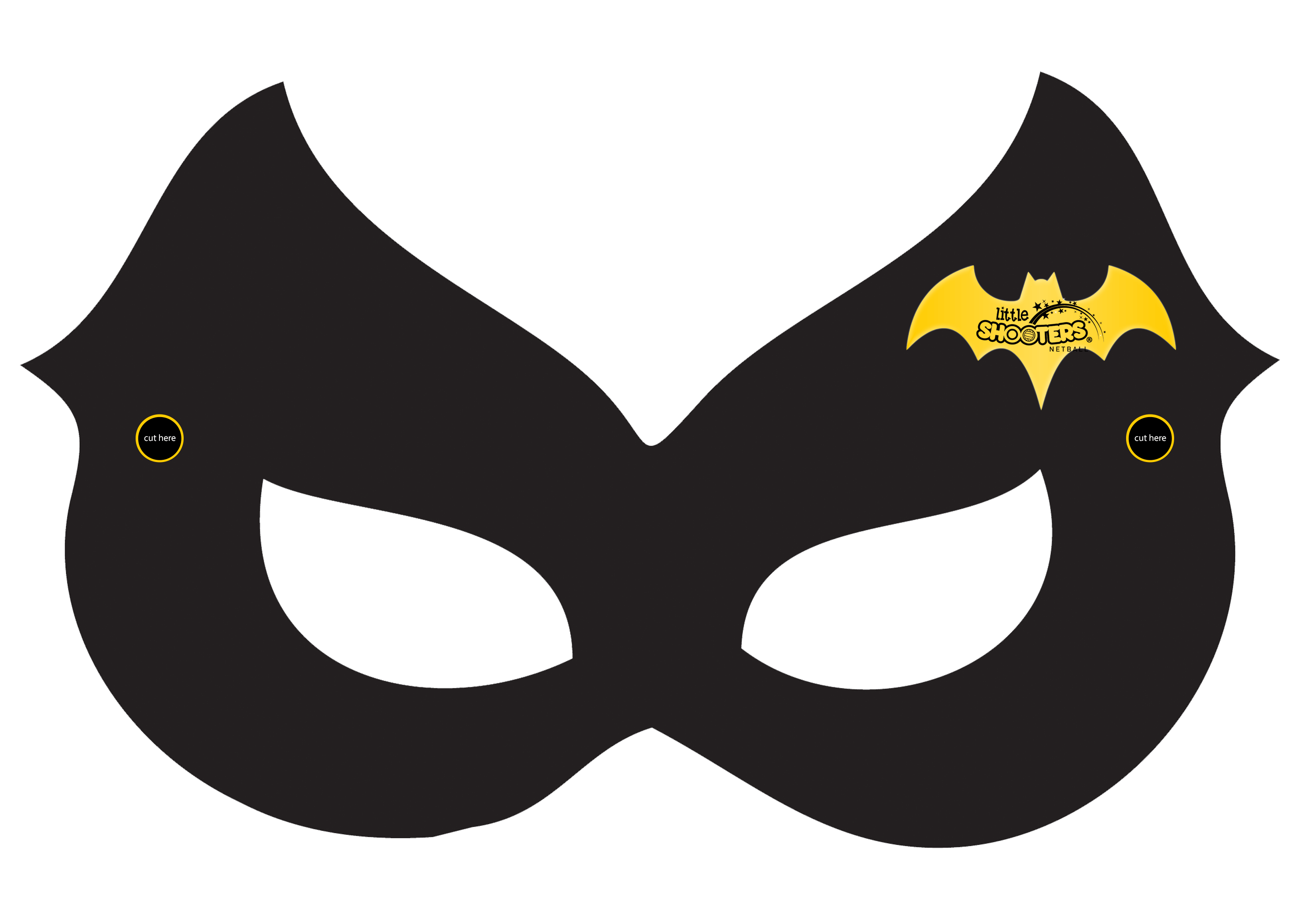 Masks batgirl pencil and. Mask clipart bat