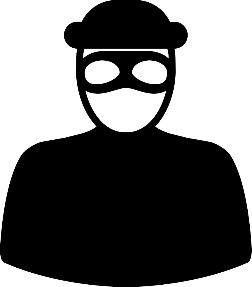 Group clipart robber. Thief png