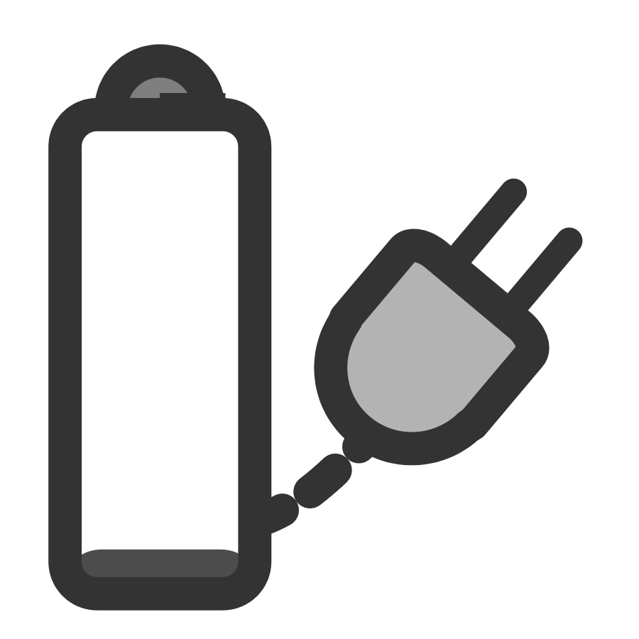 Phone clipart gadget. Collection of free encharged