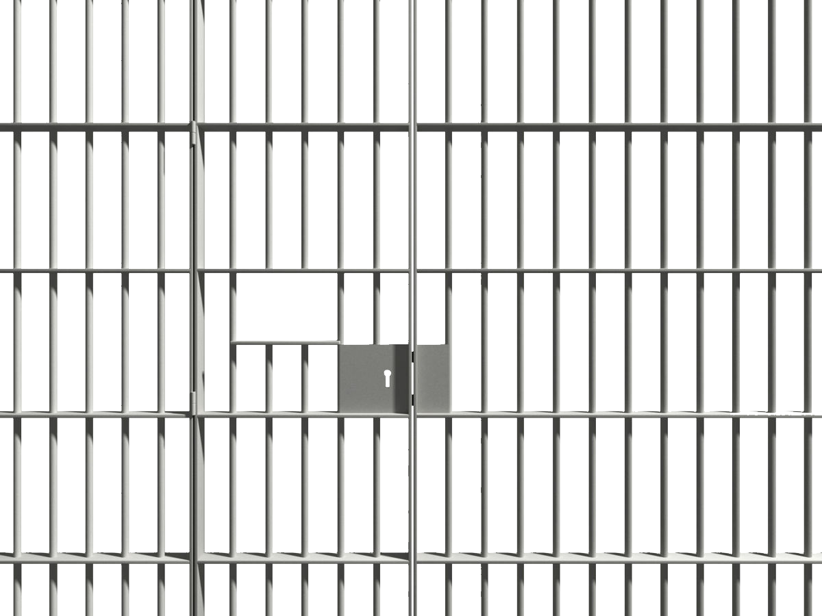 Png images prison free. Gate clipart jail