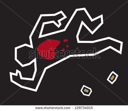 Pin on centerpiece for. Criminal clipart sordid