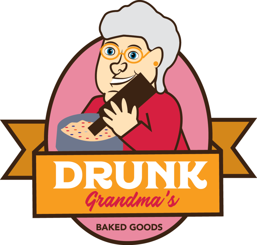 Crochet clipart grandma. Drunk s