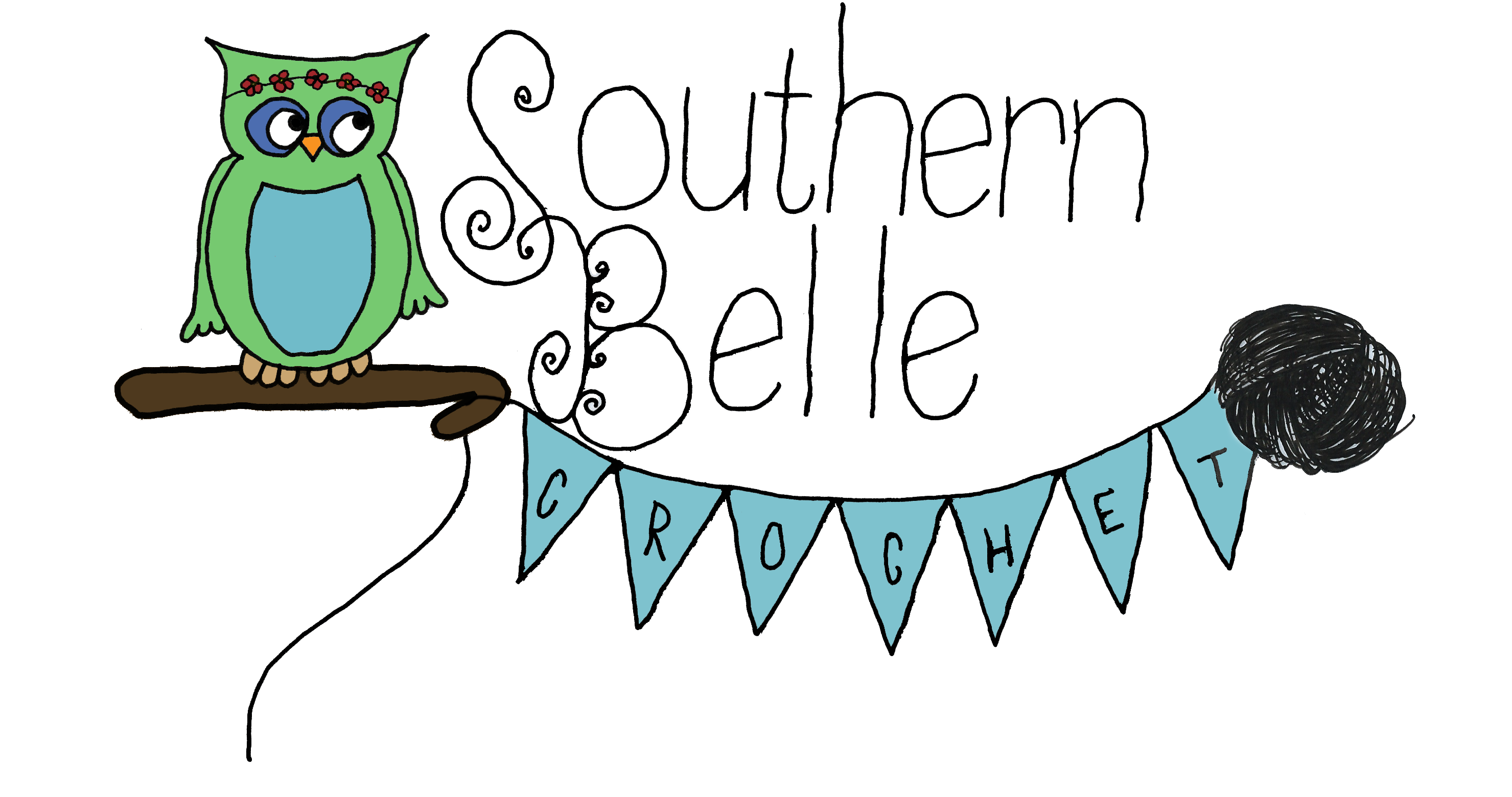 Southern belle crochet . Missions clipart prayer shawl