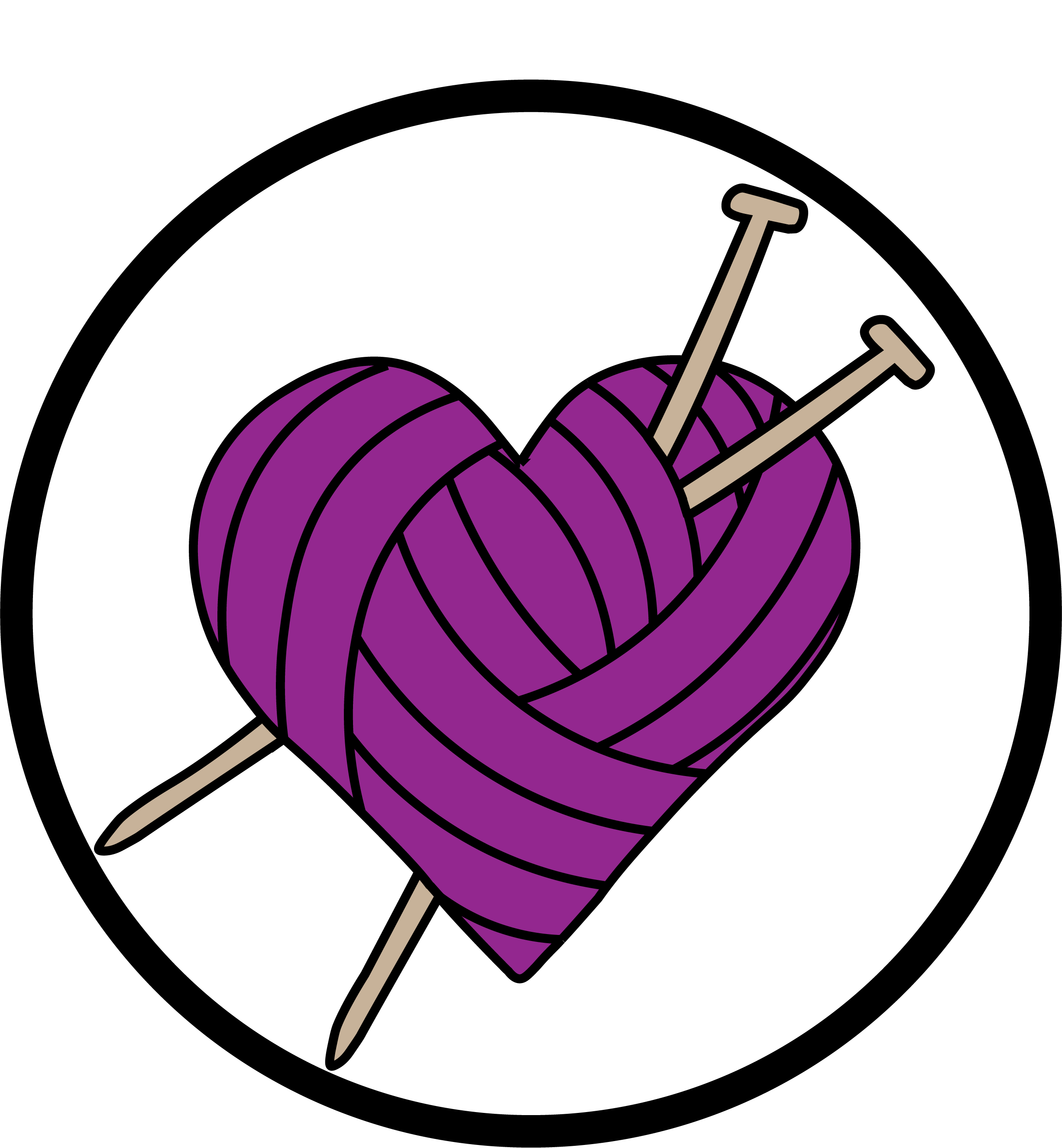 Crochet clipart knitting group. Welcome elissa s creative
