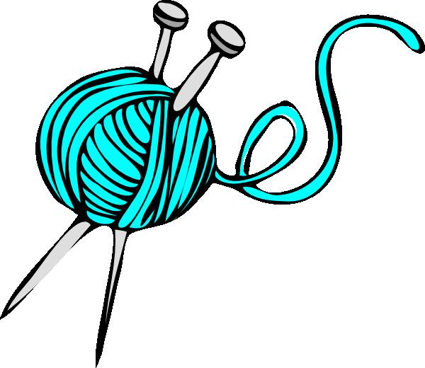 Knitting clipart cotton thread. Crochet