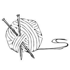 Crochet clipart vintage crochet. Portal