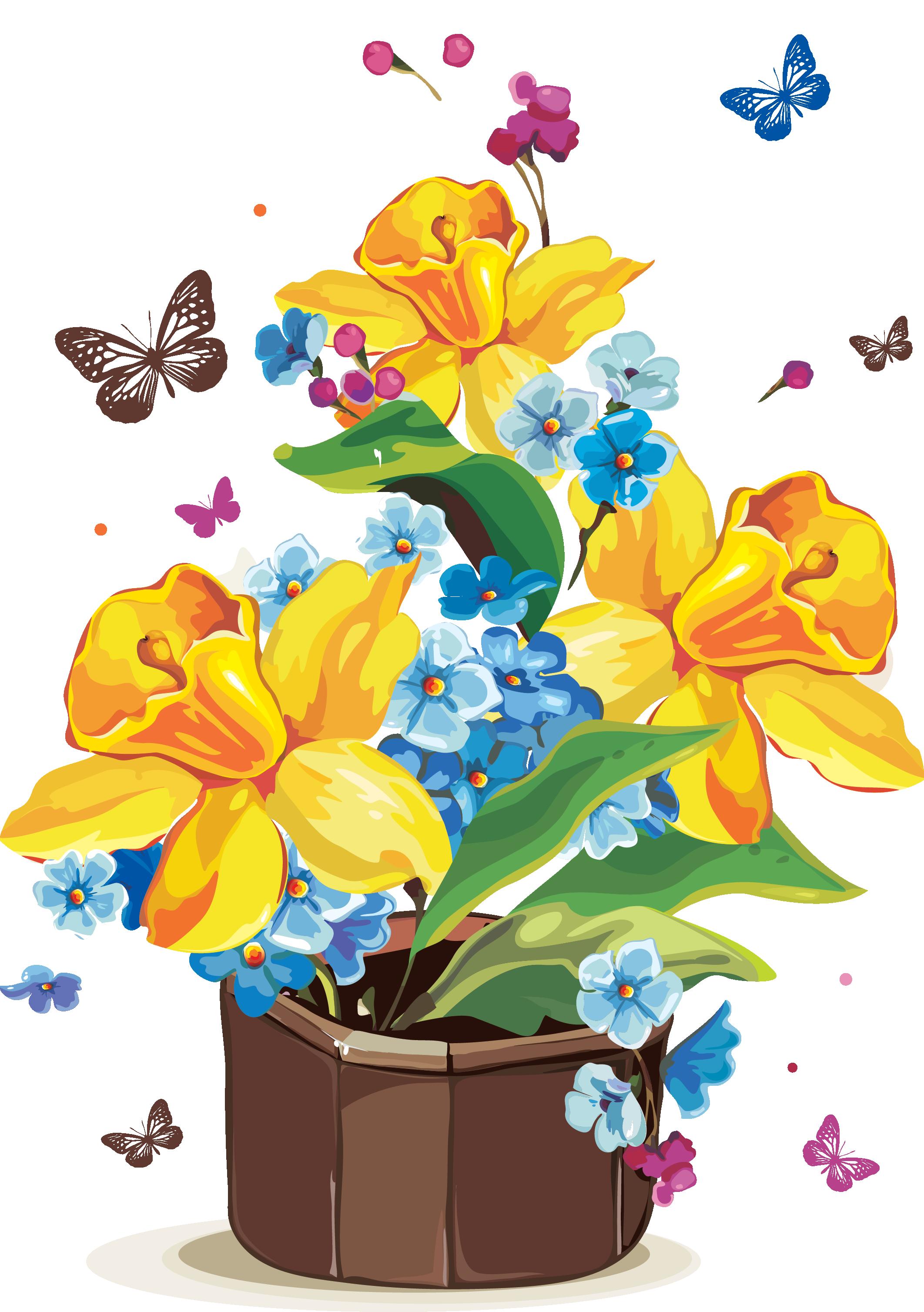 Flower xxxl png my. Crochet clipart watercolor
