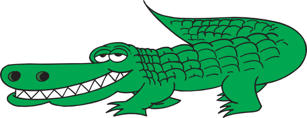 Nile at getdrawings com. Crocodile clipart