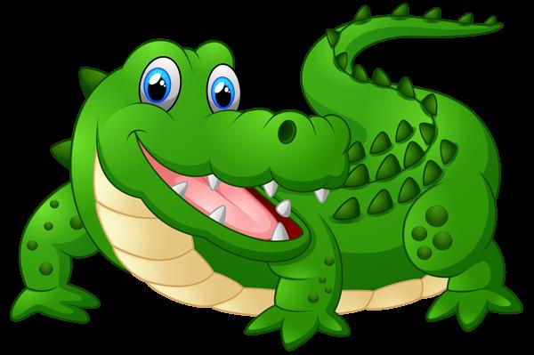 Crocodile clipart. Nile at getdrawings com