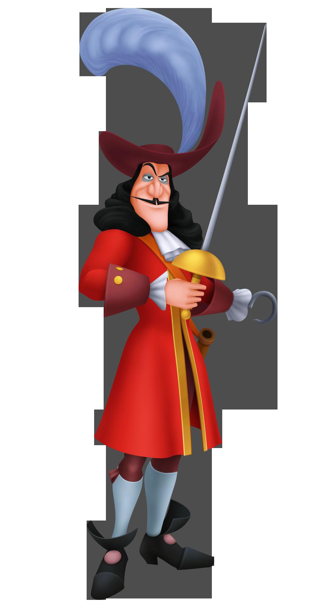 Crocodile clipart captain hook's. Hook disney wiki fandom