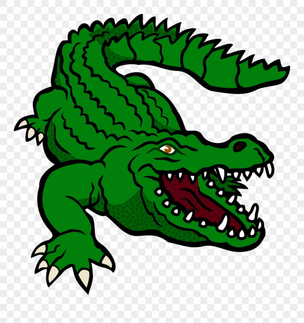 Txjjclipart coloured of png. Crocodile clipart croccodile