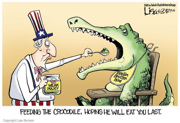 Crocodile clipart editorial cartooning. The cartoons