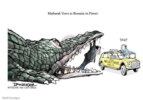 The cartoons . Crocodile clipart editorial cartooning