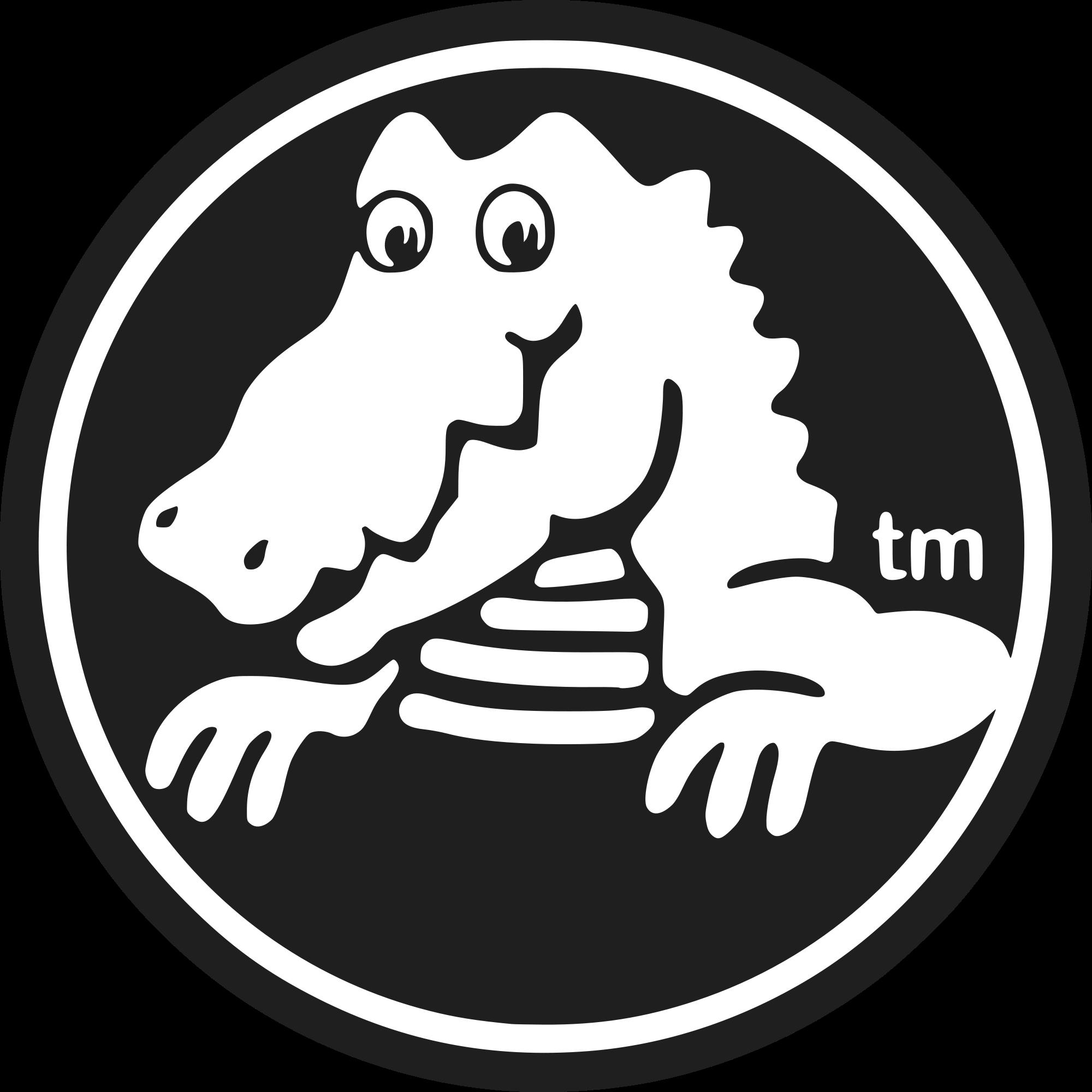 Crocs logo design pinterest. Yearbook clipart pictorial directory