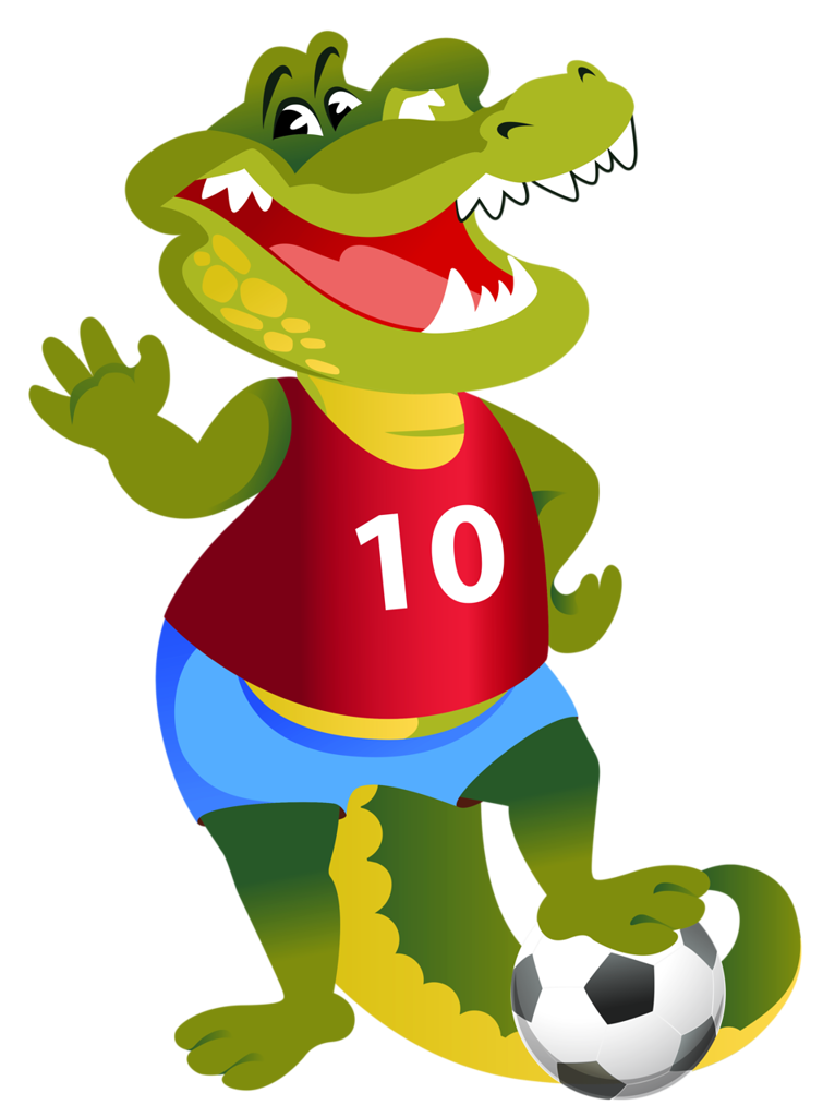 Pear clipart crocodile.  de da xxxl
