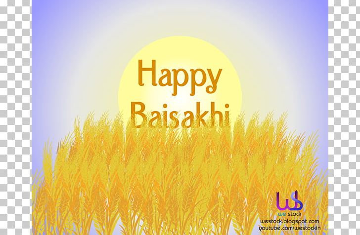 Vaisakhi happy colors png. Wheat clipart baisakhi