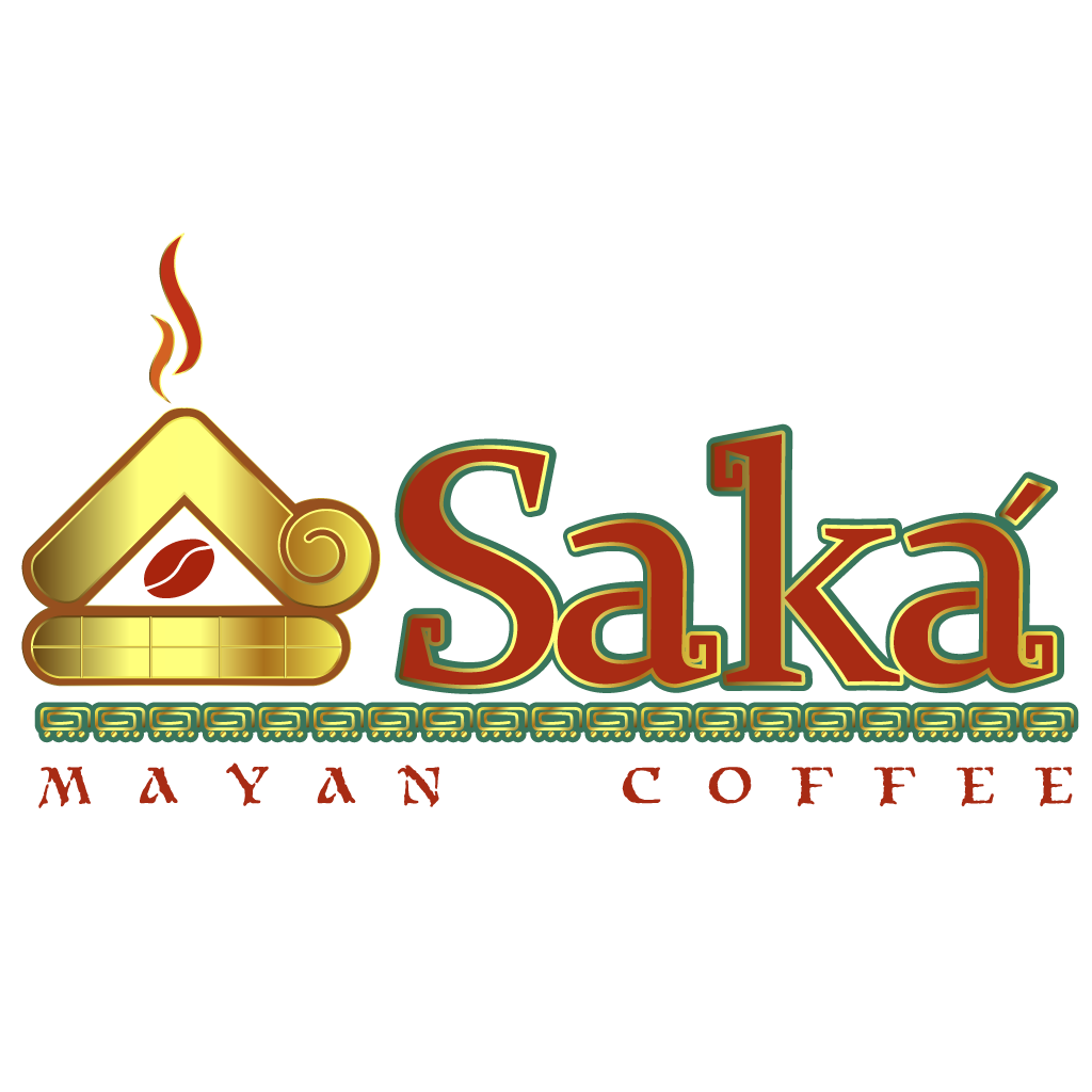 Saka coffee the best. Farmers clipart mayan