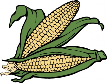 Crops clipart corn crop. Free growing cliparts download