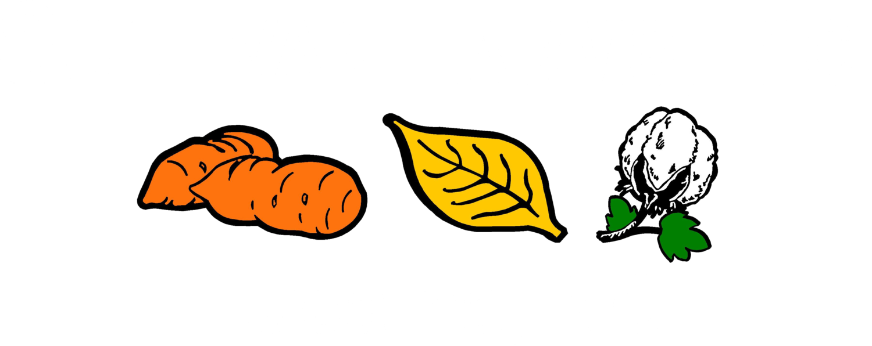 Sullivan farms . Farmers clipart potato farmer