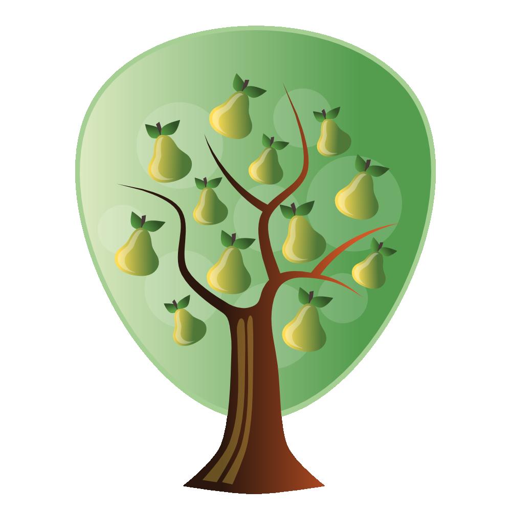 Clipartist net clip art. Pear clipart artistic