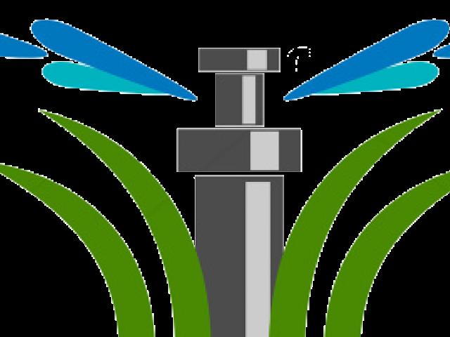 System clip art alternative. Crops clipart irrigation sprinkler