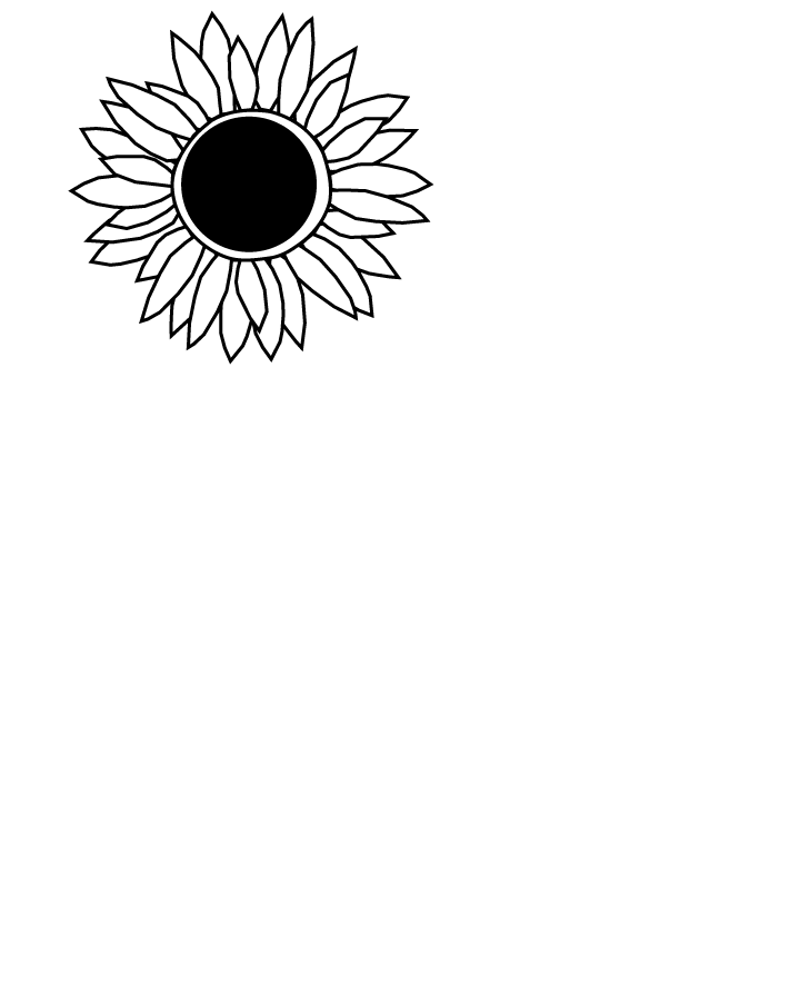 Sunny gardens we are. Gate clipart school vegetable garden