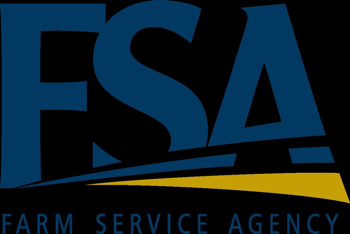 Farming clipart agriculture logo. Farm service agency wikipedia