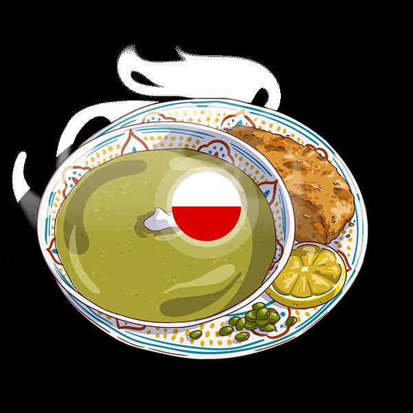 Feast clipart filipino food. December pan asia farmers
