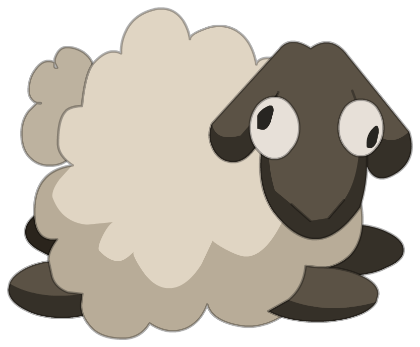Crops clipart sheep. Image png transformice wiki