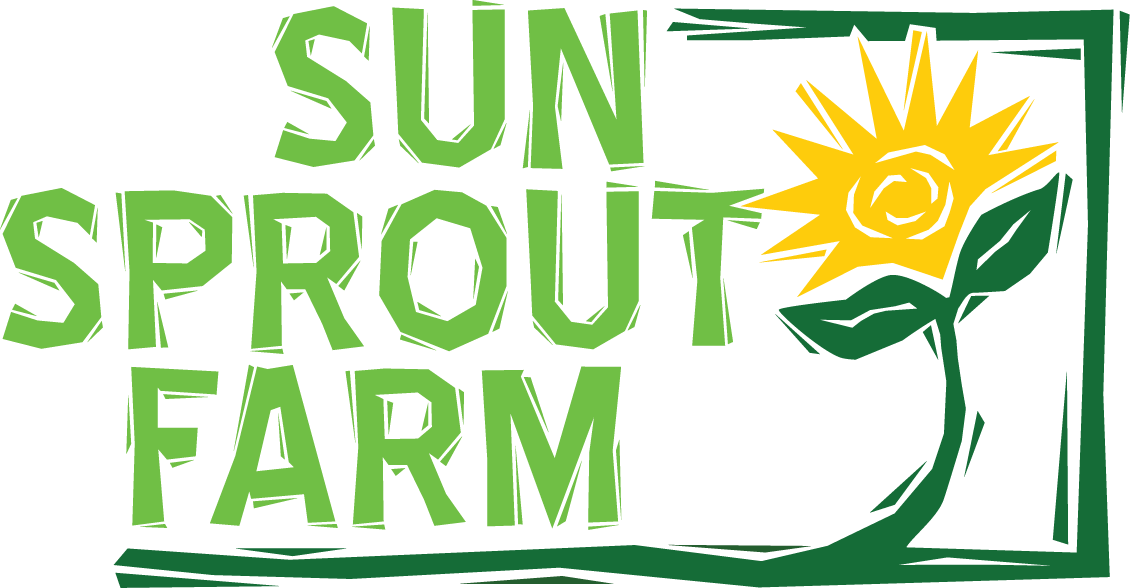 Farming clipart organic farming. About us sun sprout