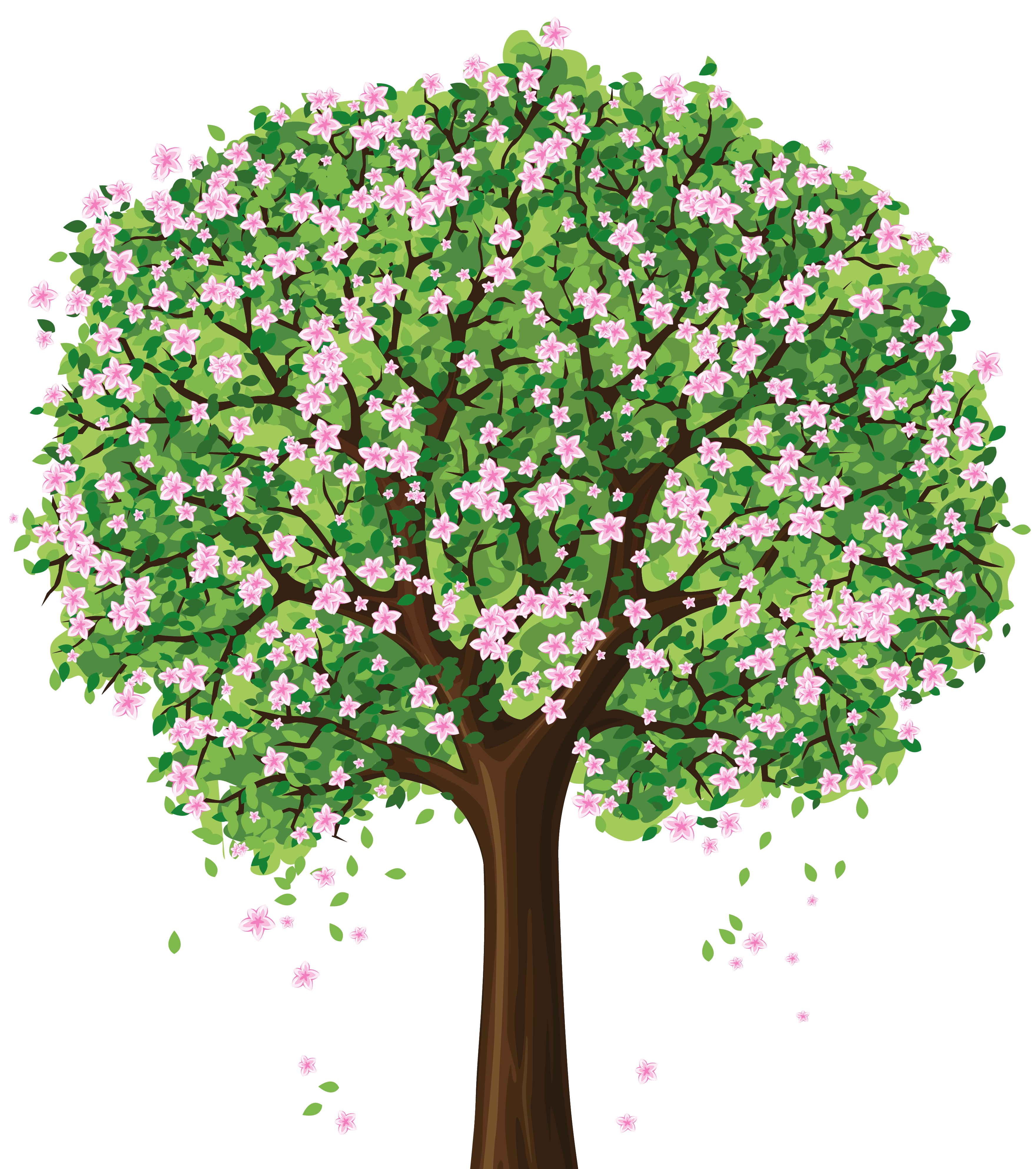 Life clipart prayer tree. Spring png projects to
