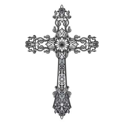 Free clipartuse. Christian clipart cross