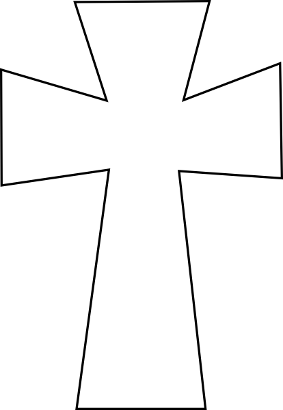Crosses vector online royalty. Cross clip art