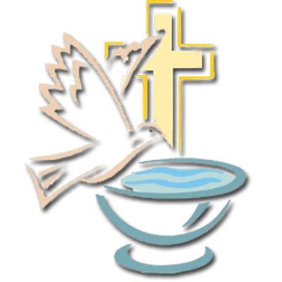 Cross clip art baptism. Christening transparent png stickpng