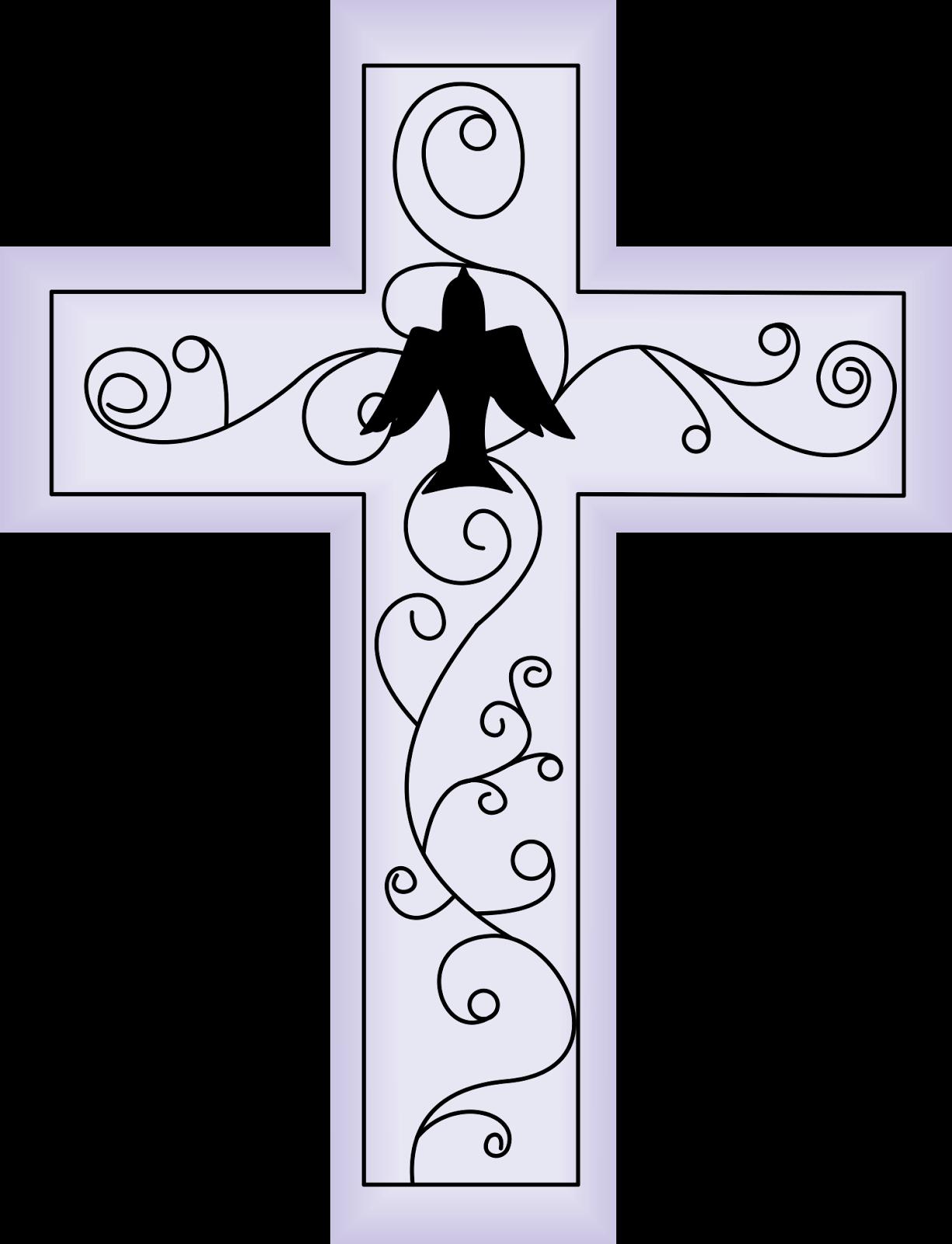 Girls clip art oh. Clipart cross first communion