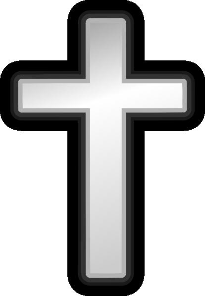 Panda free images crucifixclipart. Crucifix clipart