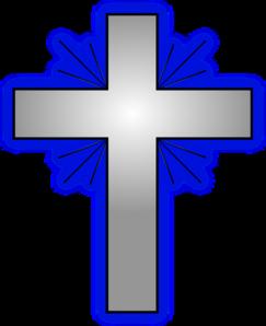Cross clip art crucifixion. At clker com vector