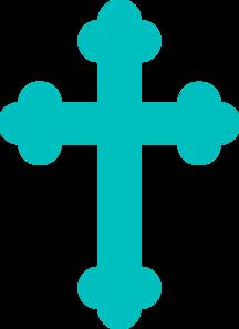 Cross clip art decorative cross. Christening bautizos pinterest