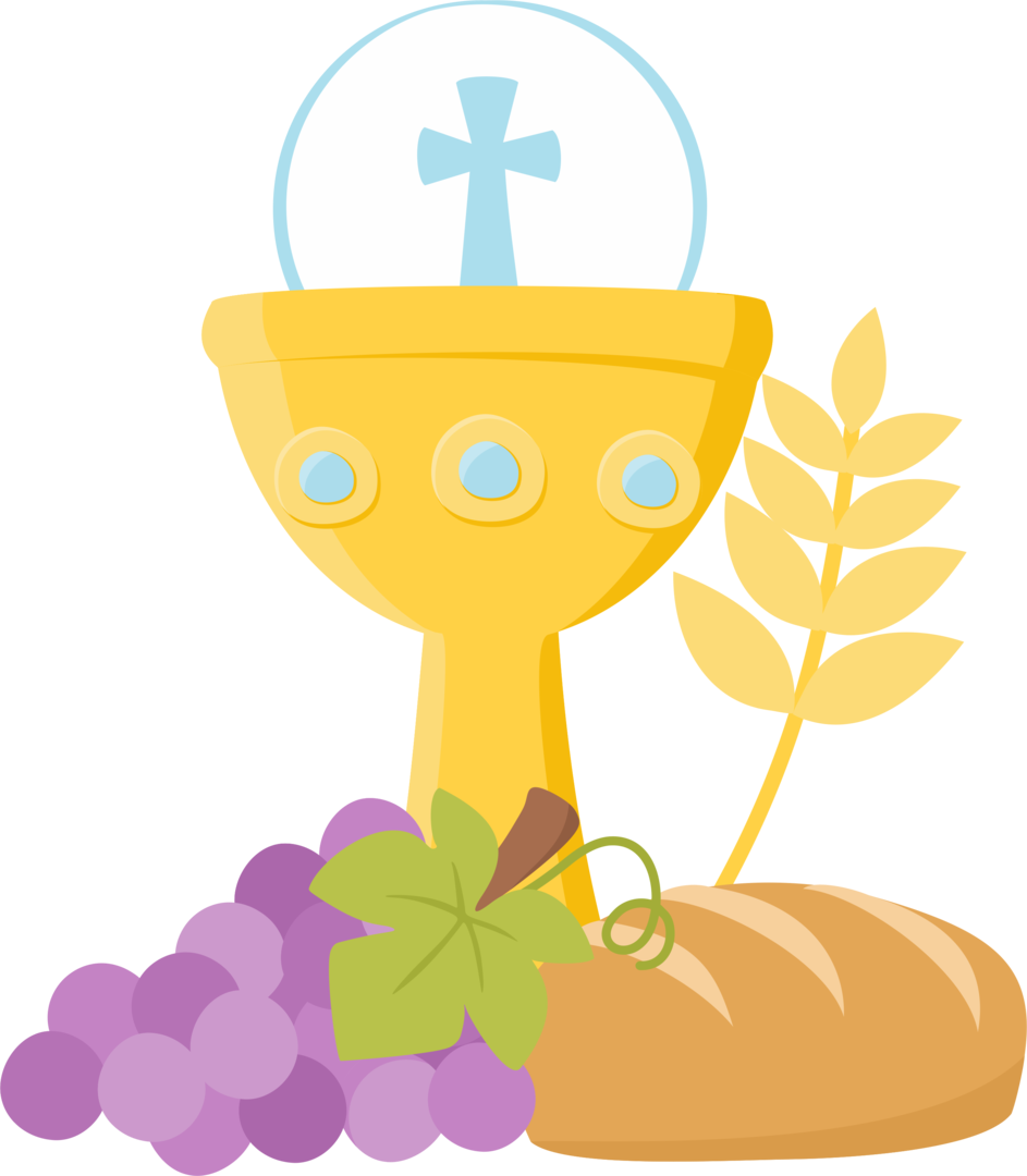 Cross clip art first communion. Objects in blue oh