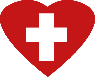 Cross clip art heart. Image in christart com