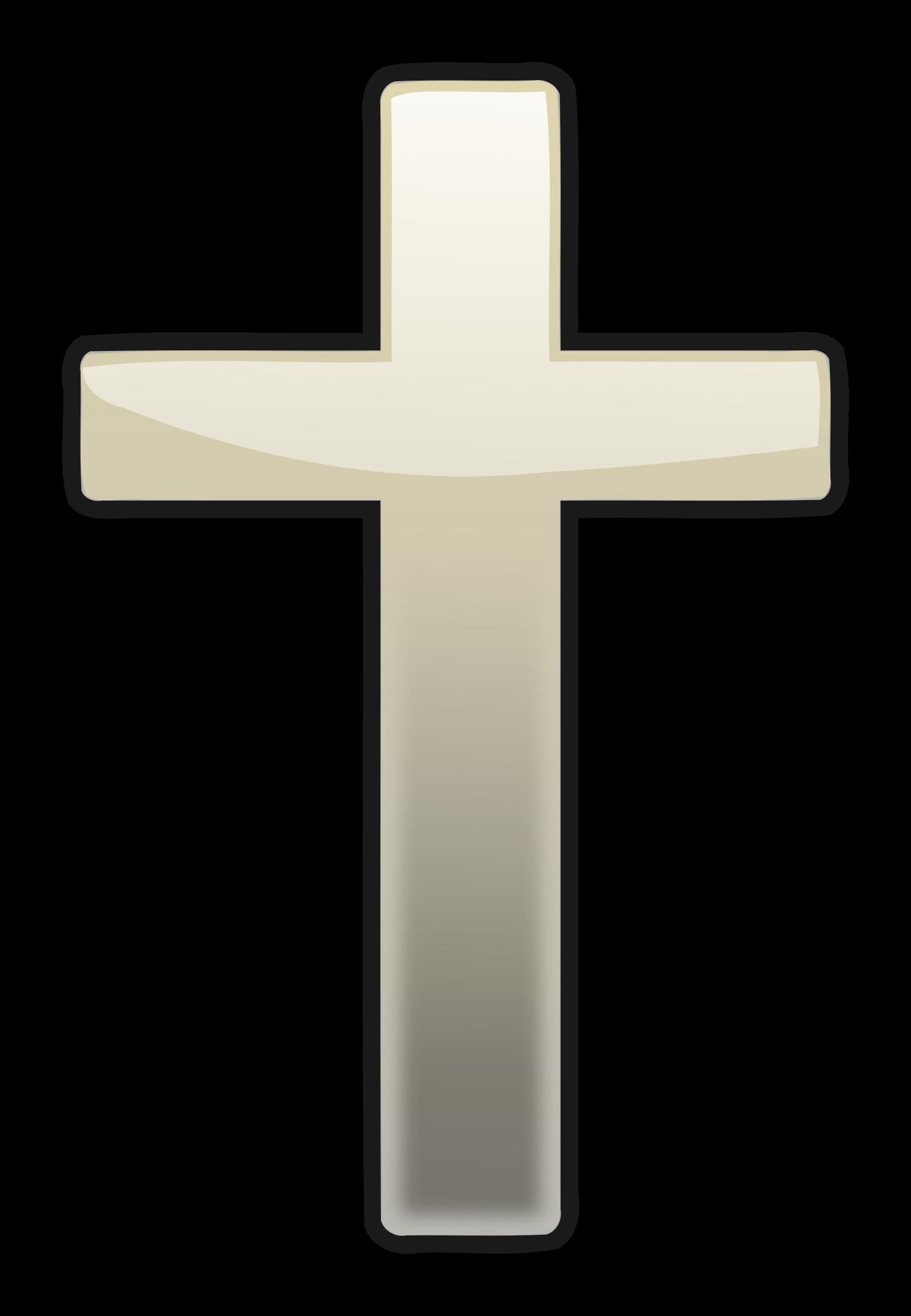 Big image png. Clipart cross embellished