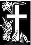 Clipart clipartxtras. Cross clip art memorial cross