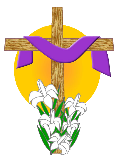 Cross clip art resurrection. St john ogilvie s