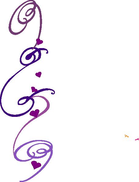 Cross clip art swirl. Decorative clipart free download