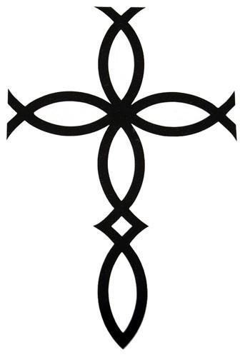 Free cliparts download clip. Swirl clipart cross