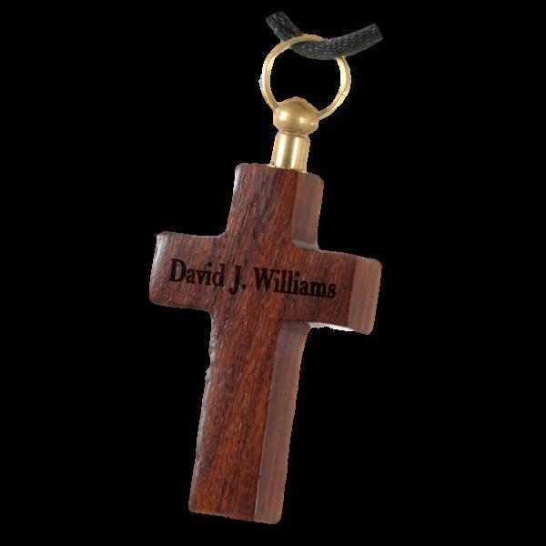 Wood cremation pendant religious. Cross clip art wooden cross